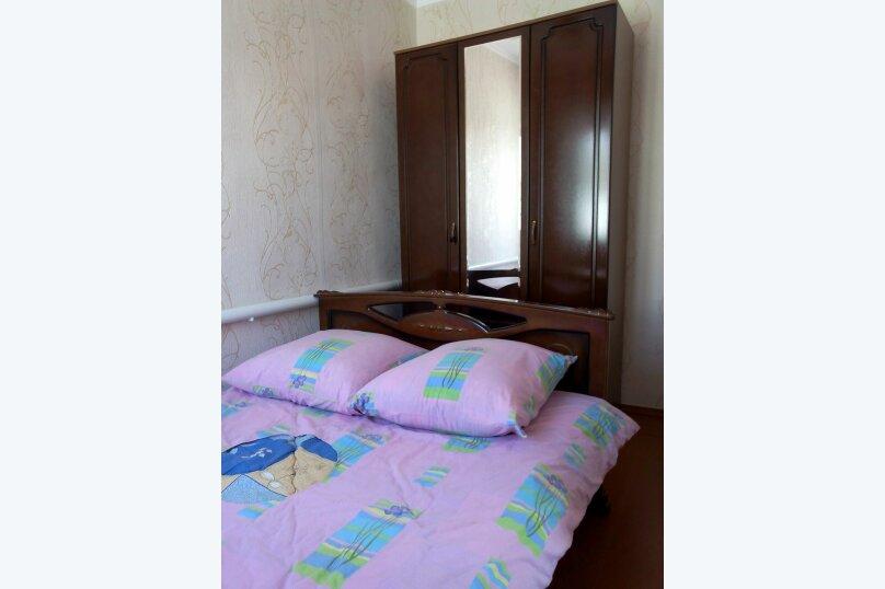 Частный дом, 60 кв.м. на 8 человек, 3 спальни, ул. Колхозная, 59-А, Должанская - Фотография 5