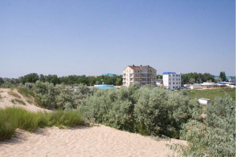 Пансионат Пляж, Черноморская улица, 207 на 36 номеров - Фотография 13