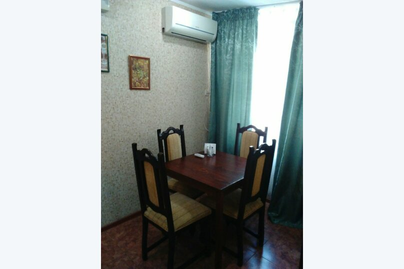 Домик Люкс 4-х мест 2-х комнатный с кухней, 35 кв.м. на 4 человека, 2 спальни, Енисейская улица, 4, Лоо - Фотография 5