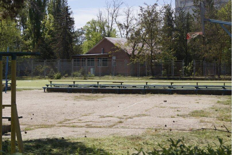 Дом на территории санатория, 60 кв.м. на 4 человека, 2 спальни, ал. Дружбы, 10, Заозерное - Фотография 7