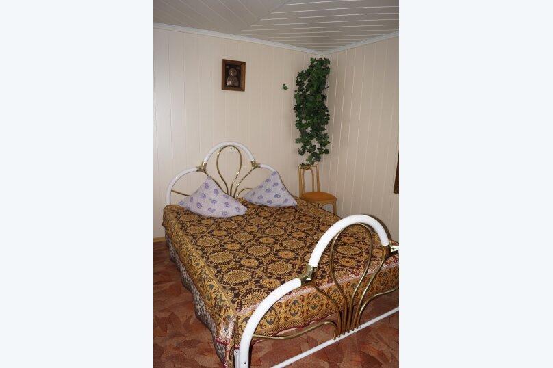Дом на территории санатория, 60 кв.м. на 4 человека, 2 спальни, ал. Дружбы, 10, Заозерное - Фотография 12