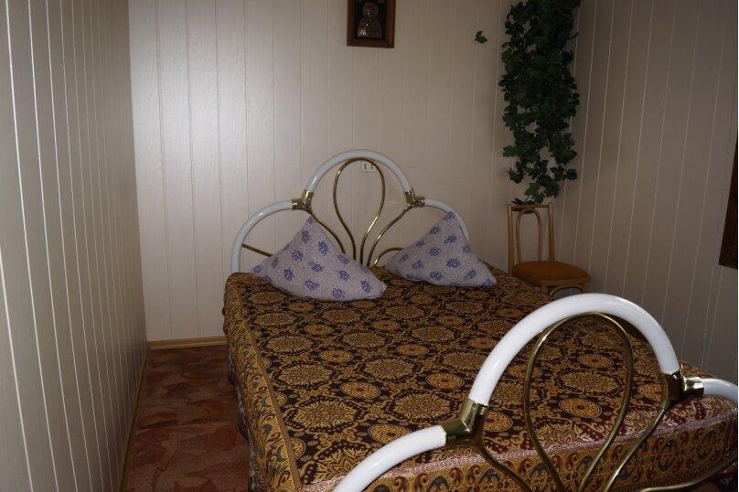 Дом на территории санатория, 60 кв.м. на 4 человека, 2 спальни, ал. Дружбы, 10, Заозерное - Фотография 13