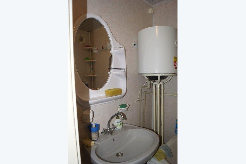 Дом на территории санатория, 60 кв.м. на 4 человека, 2 спальни, ал. Дружбы, 10, Заозерное - Фотография 16