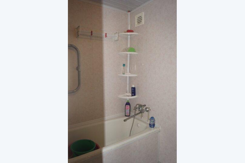 Дом на территории санатория, 60 кв.м. на 4 человека, 2 спальни, ал. Дружбы, 10, Заозерное - Фотография 17