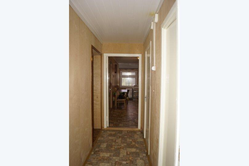 Дом на территории санатория, 60 кв.м. на 4 человека, 2 спальни, ал. Дружбы, 10, Заозерное - Фотография 19