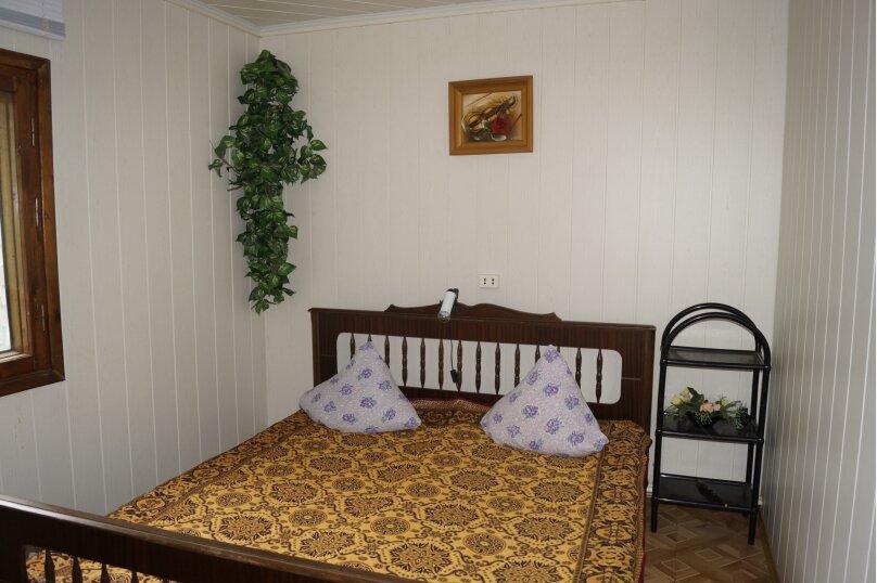 Дом на территории санатория, 60 кв.м. на 4 человека, 2 спальни, ал. Дружбы, 10, Заозерное - Фотография 22