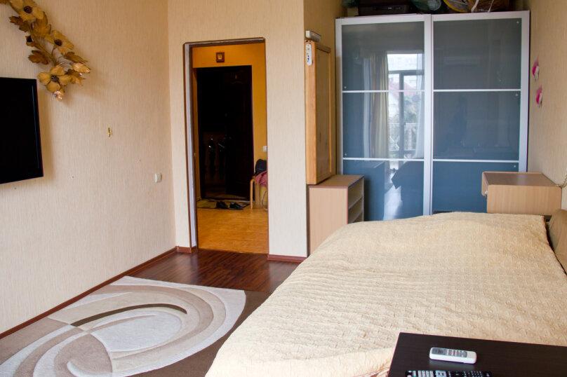 1-комн. квартира, 48 кв.м. на 5 человек, Тюльпанов, 17, Адлер - Фотография 11