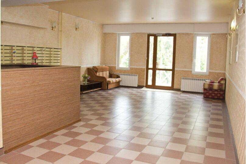 1-комн. квартира, 48 кв.м. на 5 человек, Тюльпанов, 17, Адлер - Фотография 12