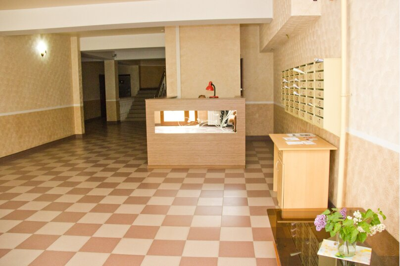 1-комн. квартира, 48 кв.м. на 5 человек, Тюльпанов, 17, Адлер - Фотография 13
