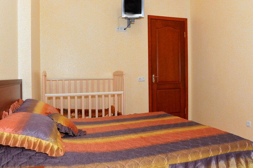 """Гостевой дом """"INMISKHOR"""", Алупкинское шоссе, 72 на 6 комнат - Фотография 36"""