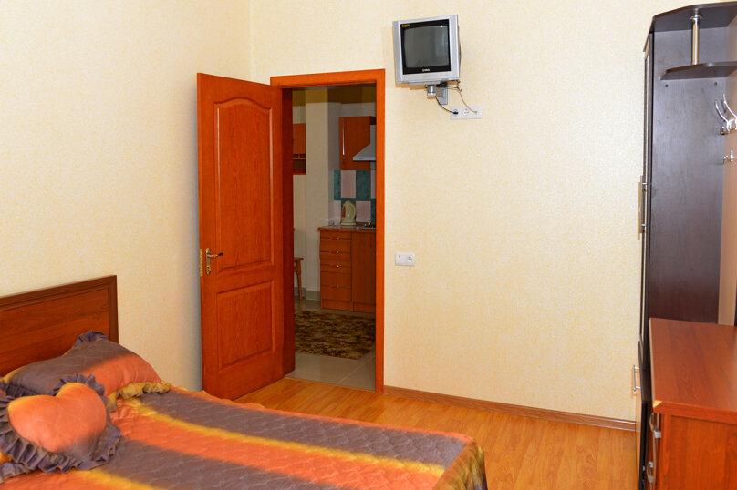 """Гостевой дом """"INMISKHOR"""", Алупкинское шоссе, 72 на 6 комнат - Фотография 38"""