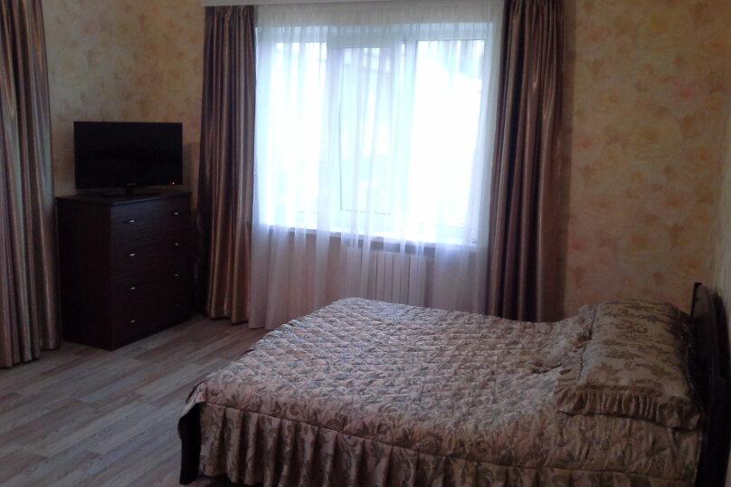 1-комн. квартира, 45 кв.м. на 4 человека, улица Героев Бреста, 41, Севастополь - Фотография 6