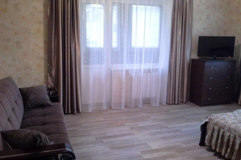 1-комн. квартира, 45 кв.м. на 4 человека, улица Героев Бреста, 41, Севастополь - Фотография 7