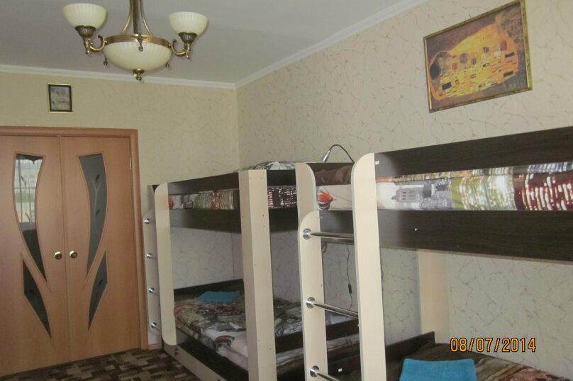"""Хостел """"На Аксенова 12"""", улица Аксенова, 12 на 6 номеров - Фотография 13"""