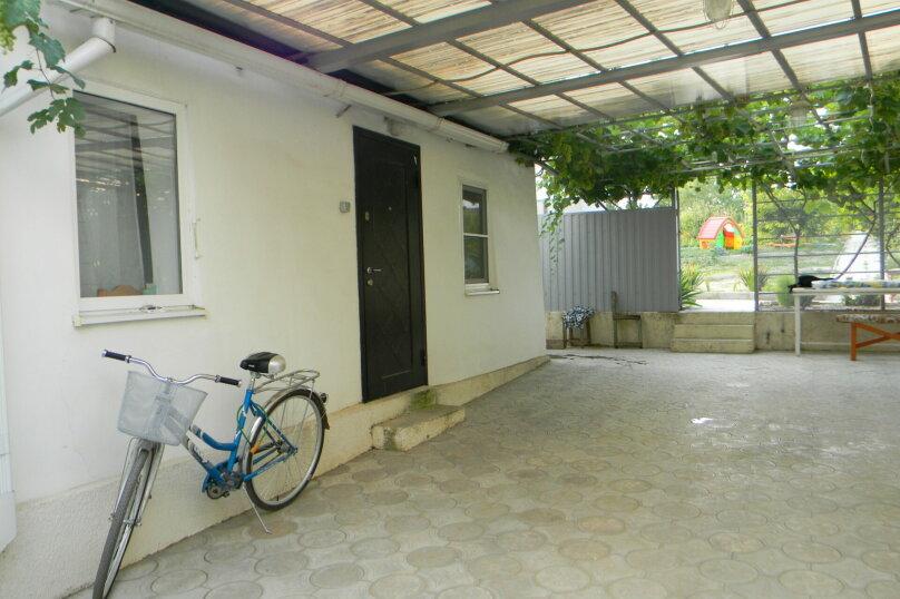 Двухкомнатный саманный дом на 4 человека, 2 спальни, Крайний переулок, 9, Сенной - Фотография 14