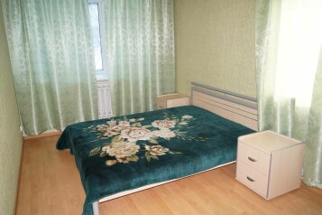 2-комн. квартира на 4 человека, улица Шорникова, Кемерово - Фотография 1