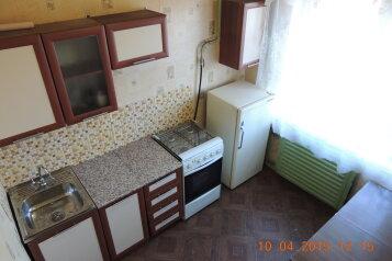 1-комн. квартира, 38 кв.м. на 2 человека, проспект Дзержинского, 3, Архангельск - Фотография 4