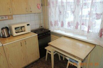 1-комн. квартира, 32 кв.м. на 4 человека, улица Полины Осипенко, Архангельск - Фотография 4