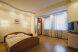 Апартаменты с двумя двуспальными кроватями (с видом на море):  Квартира, 5-местный (4 основных + 1 доп), 2-комнатный - Фотография 163