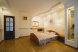Апартаменты с двумя двуспальными кроватями (с видом на море):  Квартира, 5-местный (4 основных + 1 доп), 2-комнатный - Фотография 164