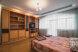 Апартаменты с двумя двуспальными кроватями (с видом на море):  Квартира, 5-местный (4 основных + 1 доп), 2-комнатный - Фотография 165