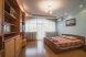 Апартаменты с двумя двуспальными кроватями (с видом на море):  Квартира, 5-местный (4 основных + 1 доп), 2-комнатный - Фотография 168