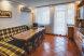 Апартаменты с двумя двуспальными кроватями (с видом на море):  Квартира, 5-местный (4 основных + 1 доп), 2-комнатный - Фотография 174