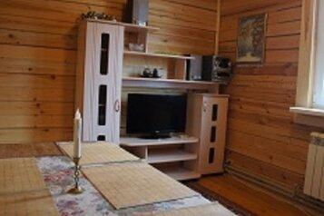 Экодом с сауной , 60 кв.м. на 6 человек, 3 спальни, улица Булата Окуджавы, Калуга - Фотография 3