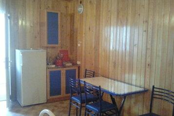 2 этаж № 18:  Номер, Стандарт, 5-местный, 1-комнатный, Гостевой дом, Рабочая на 2 номера - Фотография 4