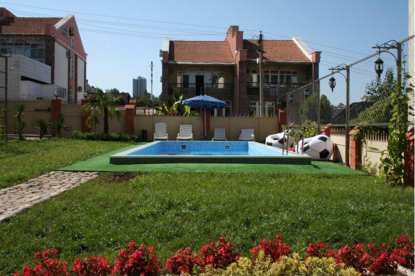 """Мини-отель """"У Яши"""", переулок Рахманинова, 14А на 17 номеров - Фотография 29"""