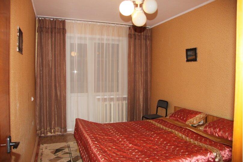 3-комн. квартира, 66 кв.м. на 6 человек, улица Братьев Ждановых, 3, Белокуриха - Фотография 3