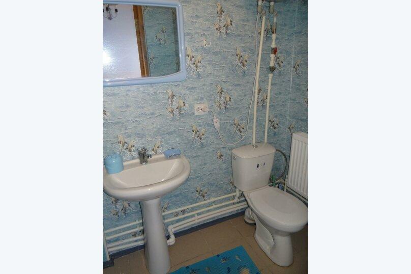Сдается в г. Ейске гостевой домик, 40 кв.м. на 4 человека, 1 спальня, Октябрьская улица, 123, Ейск - Фотография 4
