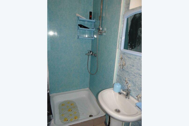 Сдается в г. Ейске гостевой домик, 40 кв.м. на 4 человека, 1 спальня, Октябрьская улица, 123, Ейск - Фотография 5