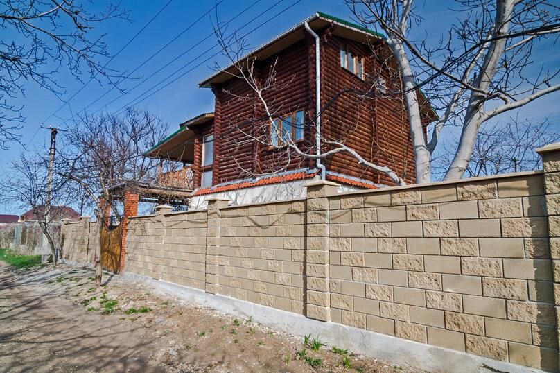 Сдам в аренду загородный дом, 120 кв.м. на 7 человек, 7 спален, Качинское шоссе, 34а, 11, посёлок Орловка, Севастополь - Фотография 5