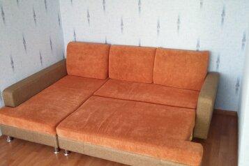 2-комн. квартира, 45 кв.м. на 6 человек, Должанская улица, Канавинский район, Нижний Новгород - Фотография 1