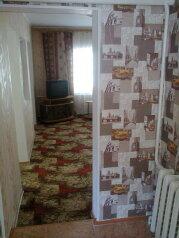 Частный дом от 2-6 человек., 69 кв.м. на 6 человек, 2 спальни, 4-й Степной проезд, 15, Динамо, Феодосия - Фотография 3