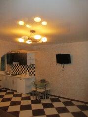 Сдам дом  студия до 4 человек, 30 кв.м. на 4 человека, 1 спальня, улица Халтурина, 64, Евпатория - Фотография 4