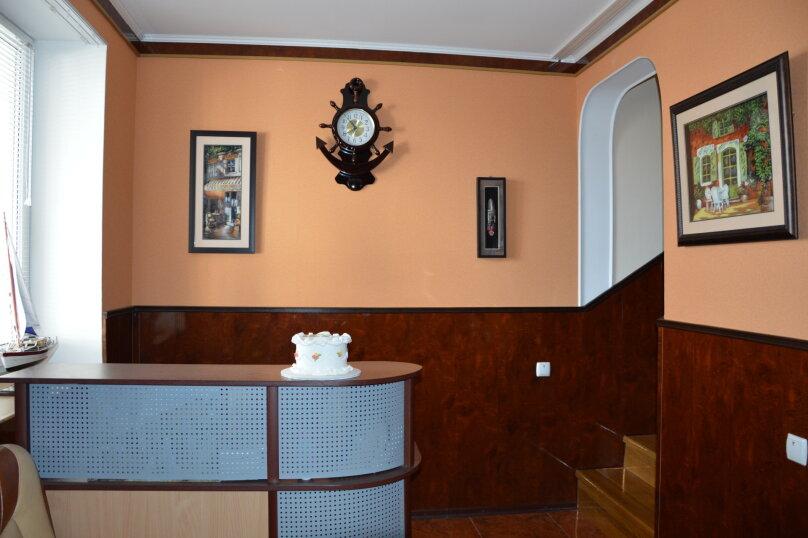 """Гостевой дом """"ДИВО"""", шоссе Дражинского, 2А на 21 комнату - Фотография 25"""