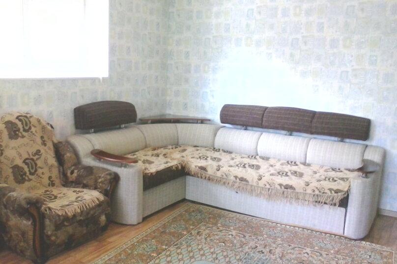 Отдельная комната, улица Победы, 124А, Лазаревское - Фотография 1