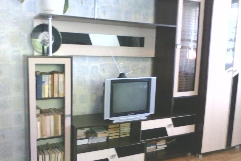 Отдельная комната, улица Победы, 124А, Лазаревское - Фотография 13