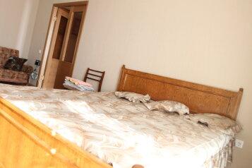 1-комн. квартира, 43 кв.м. на 4 человека, улица Белгородского Полка, 62, Восточный округ, Белгород - Фотография 3