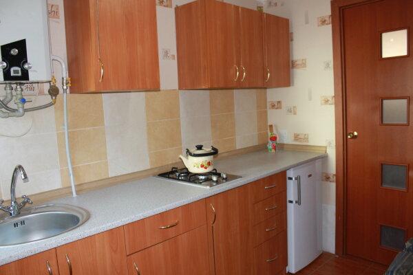 1-комн. квартира, 20 кв.м. на 2 человека, улица Мичурина, 24, Саки - Фотография 1