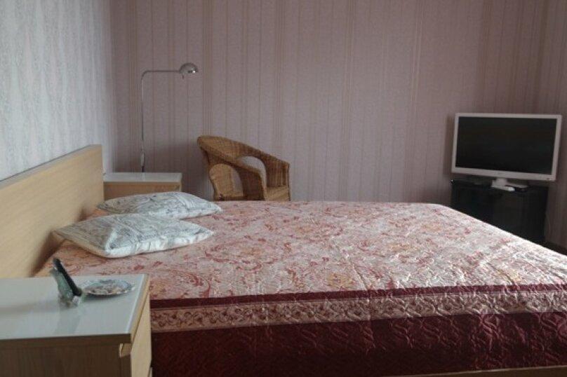 Дом у моря, 82 кв.м. на 8 человек, 4 спальни, улица Декабристов, 181, Лоо - Фотография 4
