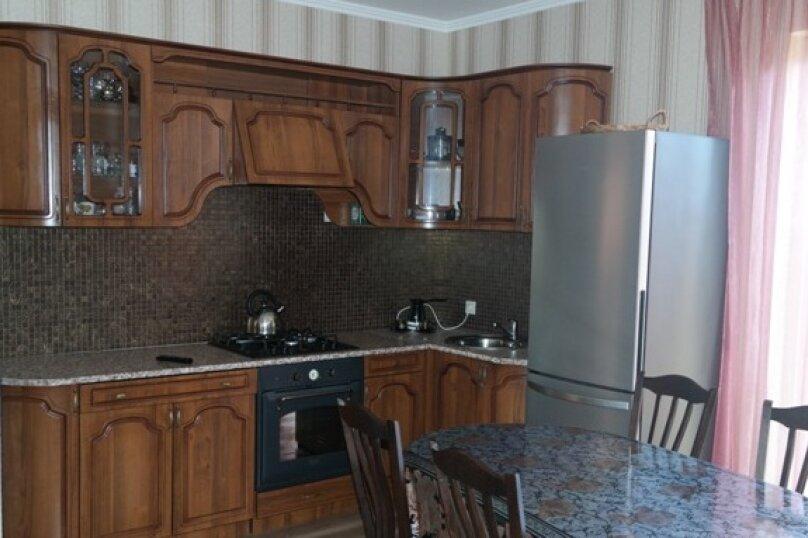 Дом у моря, 82 кв.м. на 8 человек, 4 спальни, улица Декабристов, 181, Лоо - Фотография 5