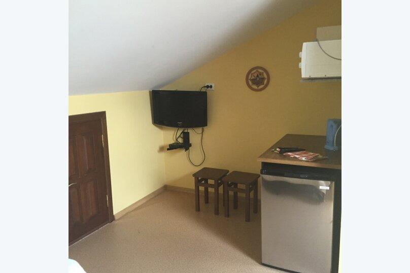 """Апартаменты """"Приморец"""", Вертолетная, 1 на 7 комнат - Фотография 10"""