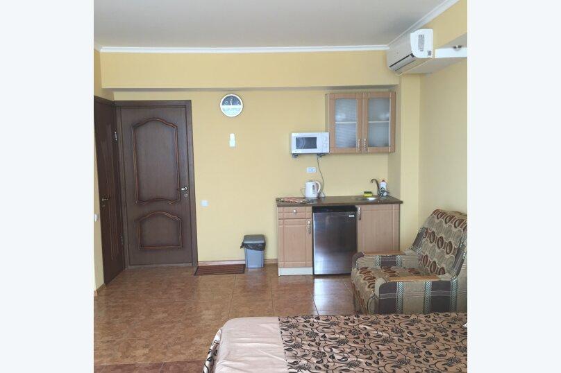"""Апартаменты """"Приморец"""", Вертолетная, 1 на 7 комнат - Фотография 18"""