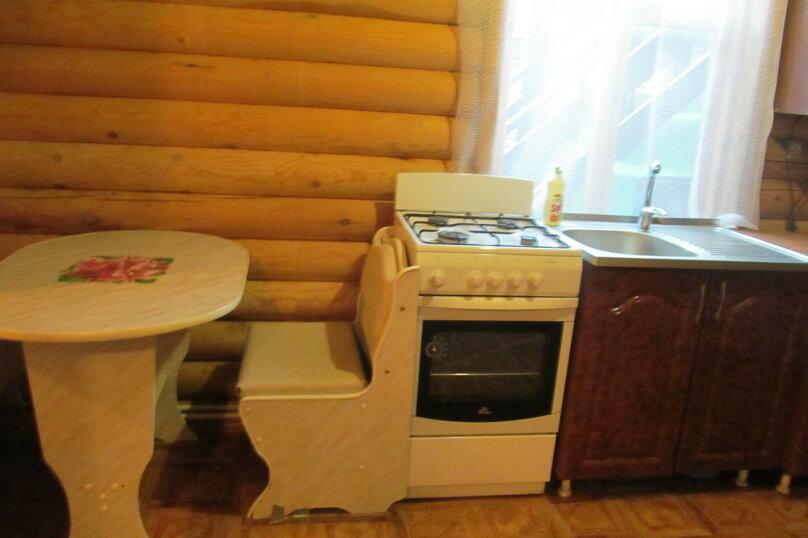 Люкс двухкомнатный с кухней, Десантная улица, 1Б, Геленджик - Фотография 4