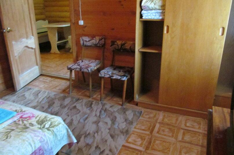 Люкс двухкомнатный с кухней, Десантная улица, 1Б, Геленджик - Фотография 1