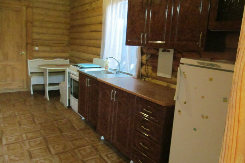 Люкс двухкомнатный с кухней, Десантная улица, 1Б, Геленджик - Фотография 7