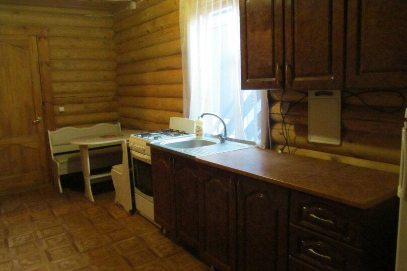 Люкс двухкомнатный с кухней, Десантная улица, 1Б, Геленджик - Фотография 8